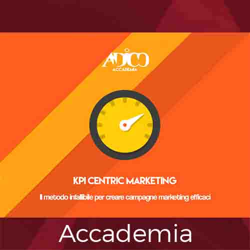 KPI CENTRIC MARKETING ADICO