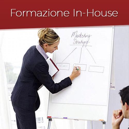 Adico Servizi formazione in house