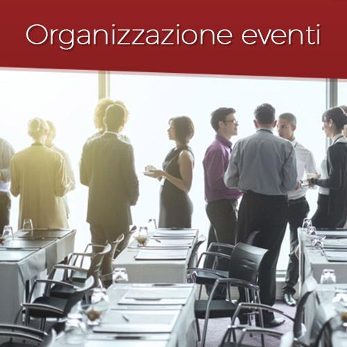 Adico Servizi organizzazione eventi