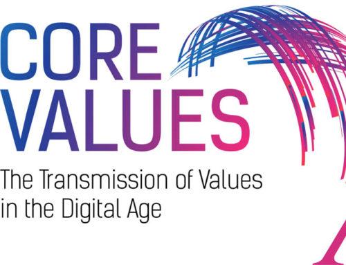 CORE VALUES – La trasmissione dei Valori nell'era digitale
