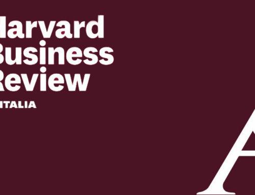 Harvard Business Review Italia – Rapporto Master 2017: Il contributo del Presidente ADICO