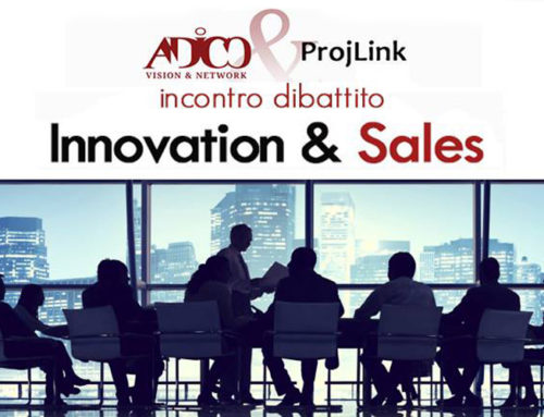 Grande successo per l'evento innovation & sales