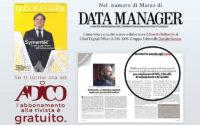 Datamanager ADICO