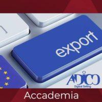 ADICO Export