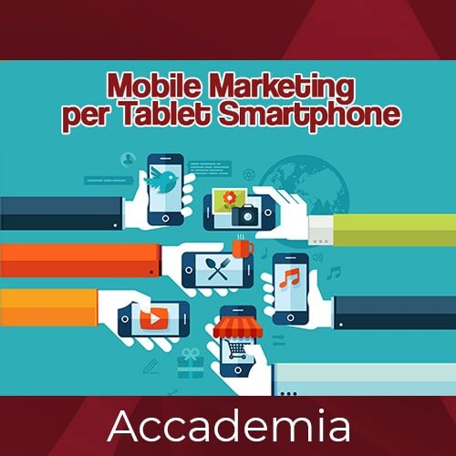 Corso Mobile Marketing ADICO
