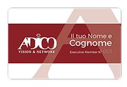 Adico Executive Pass