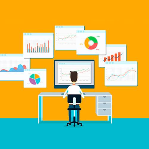 Google Analytics per manager ADICO