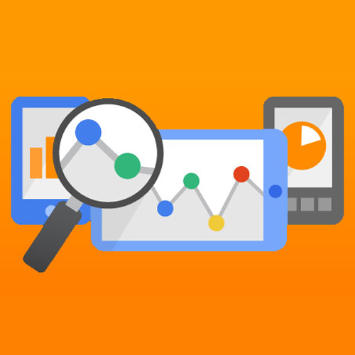 Laboratorio Google Analytics