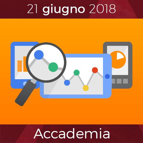 Laboratorio Google Analytics ADICO