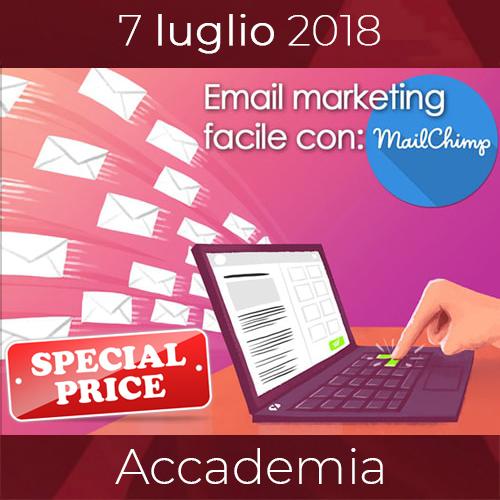 Email Marketing facile