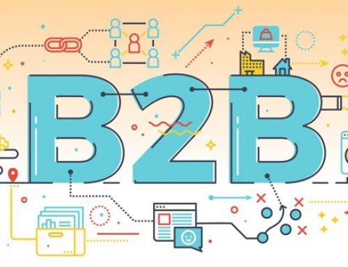 Marketing B2B: 7 tendenze 2018 che spingono la trasformazione in chiave digitale