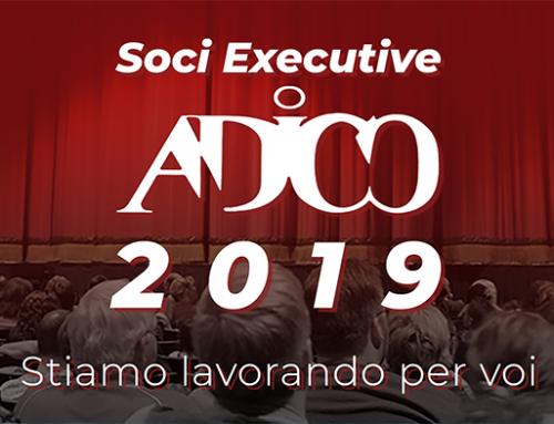 Soci Executive Adico 2019