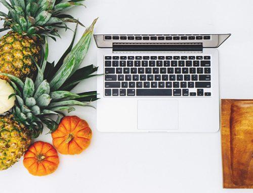 Benessere e successo : Per un felice 2019… più frutta e verdura