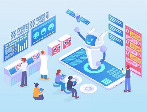 Soluzioni digitali e Chatbot intelligenti per aumentare l'efficienza delle reti commerciali