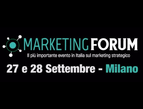 Evento Marketing Forum