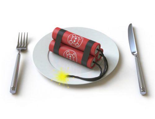 Il sistema di allerta rapido sulla pericolosità dei prodotti di uso comune